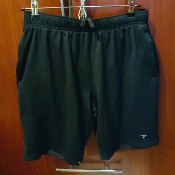 606b54109e Old Navy Shorts | Black Active Gym | Poshmark